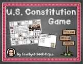 U.S. Constitution Game