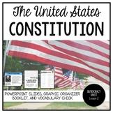 U.S. Constitution ~ PowerPoint