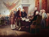 U.S. Constitution PowerPoint and Notes