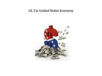 U.S. Economy power point (CE.11c)
