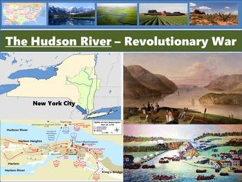 U.S. Geography - Shaping U.S. History