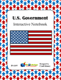 U.S. Government Interactive Notebook