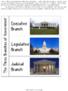 U.S. Government Interactive Social Studies Unit