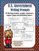 U.S. Government MEGA BUNDLE Language Arts