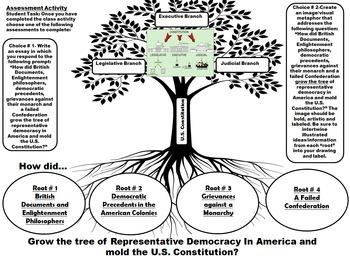 U.S. Government: The Origins of U.S. Government Student Activity