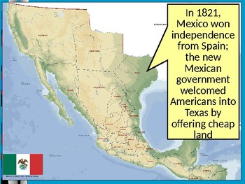 U.S. HISTORY UNIT 5 LESSON 2 Westward Expansion in the 1840s POWERPOINT