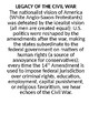 U.S. HISTORY UNIT 6 LESSON 2 The Civil War GUIDED NOTES
