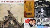 U.S. History-1950s The Affluent Society