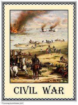 U.S. History Bulletin Board - Columbus through Reconstruction