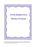 U.S. History Civil Rights Era Media Project