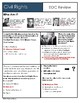 U S History Civil Rights Movement Review