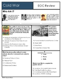 EOC Review U S History Cold War Review