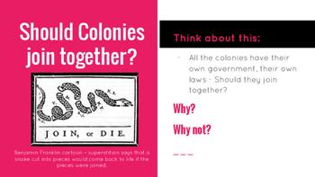 U.S. History: Colonies Review Pt. 3