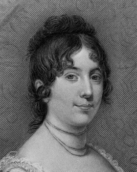 U.S. History First Ladies Internet Assignment Dolley Madison
