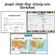U.S History Geography Activty