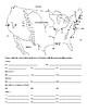 U.S. History - Geography quiz