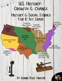 U.S. History: Growth & Change