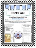 U.S. History Lab SS.8.A.3.6 American Revolution