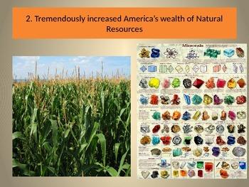 U.S History-Lousiana Purchase presentation