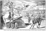 U.S. History Political Cartoons