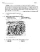 U.S. History - Religion and Reform Test (1812-1860)