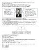 U.S. History STAAR Review Quiz #6
