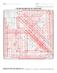 U.S. History STAAR Word Search Puzzle Ch-20: World War II 1939-1945