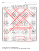 U.S. History STAAR Word Search Puzzle Ch-21: The Cold War 1947-1991