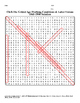 U.S. History STAAR Word Search Puzzle Ch-8: The Gilded Age