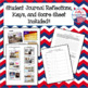 U.S. History Timeline Activity: Introductory or Review Activity
