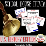 U.S. History Trivia Review Game