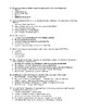U.S. History Unit 1 Quiz