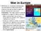 U.S. History Unit 3:  World War I and Its Aftermath (1914-1920)