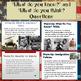 U.S. History Warm-Ups (Bellringers): Semester 2