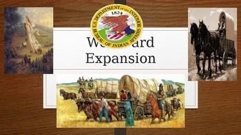 U.S. History Western Expansion Late 1800's PPT 30 Slides