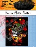 U.S. History: World War 2 - Horror Movie Poster Project