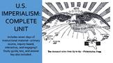 U.S. Imperialism: Complete Unit