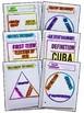 U.S. Imperialism Interactive Notebook & Graphic Organizers