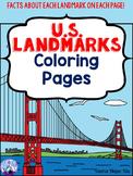 U.S. Landmarks