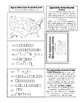 U.S. Lapbooks (North American Geography) - The Appalachian Mountains