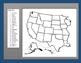 U.S. Map Tests