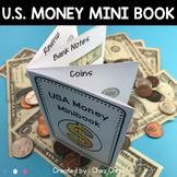 U.S. Money Mini Book
