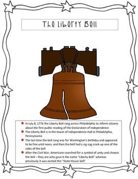 U.S. Monuments and Symbols