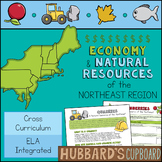 U.S. Northeast Region Natural Resources and Economy /ELA I