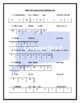 U.S. Northeast Region Spelling Lists