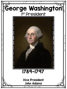 U.S. President Posters