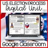 U.S. Presidential Election Process Digital Distance Learni