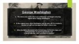 U.S. Presidents #1-46 (Biography PowerPoint Bundle)