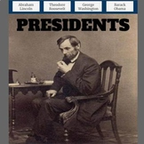 Presidents: Biography Passages and Questions