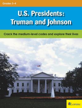 U.S. Presidents: Truman and Johnson